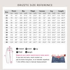 aliexpress com buy drizzte men u0027s slim bootcut stretch jeans