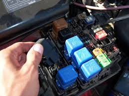 nissan altima 2005 fuel pump location 240sx tech how to isolate your fog light switch on your s14
