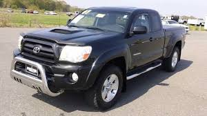 toyota tacoma used for sale toyota tacoma trd 4wd v6 for sale maryland used car
