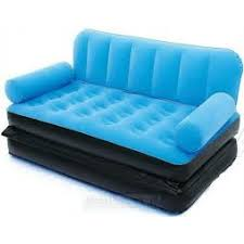 Blow Up Sofa Bed by Velvet 5 In 1 Air Sofa Bed Air Launcher Mrp Rs 8999