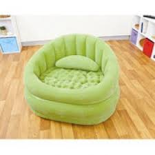 Inflatable Chair And Ottoman by Intex Chairs Foter