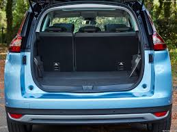 nissan leaf boot space renault grand scenic 2017 pictures information u0026 specs