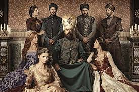 Ottoman Descendants Dunya News Entertainment Turkish Soap Operas A Threat To Local