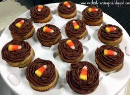 Asda Halloween Cakes Valentine One Halloween Cupcakes