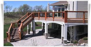 front porch deck designs custom home porch design home design ideas cities mn deck design custom deck building plans
