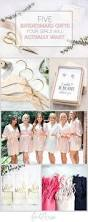 Ideas For Asking Bridesmaids To Be In Your Wedding In Case Of Cold Feet