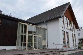 Haus Haus Der Vereine Gemeindeverwaltung Eppertshausen