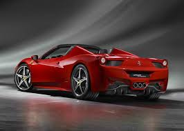 458 spider roof takes the roof the 458 italia