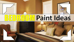 Paint Designs For Bedrooms Bedroom Paint Ideas Youtube