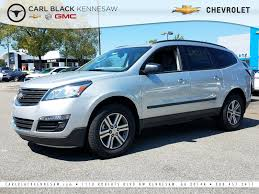 chevrolet traverse chevrolet traverse in kennesaw ga carl black kennesaw chevrolet