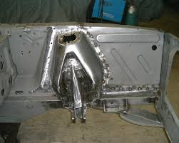 67 mustang fender 1965 fastback mustang project vintage mustang forums