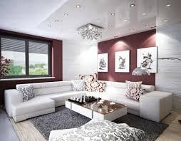 living room frightening wonderful stylish cherry apartment