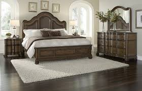Pulaski Bedroom Furniture by Pulaski Furniture Quentin Bedroom Set