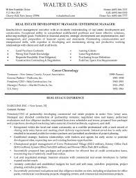 Real Estate Resume Templates Free Real Estate Sales Job Description Business Letters Employment
