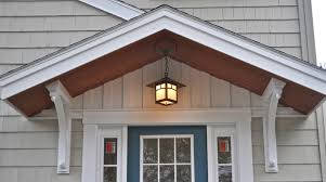 Front Door Light Fixtures by Sopo Cottage Curb Appeal Before And After Diamond In The Rough