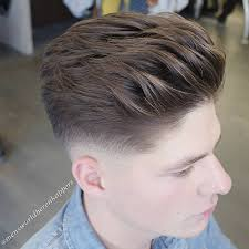 80 new trending hairstyles for stylish men in 2017 low fade