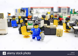 lego office lego office stock photo 159102819 alamy