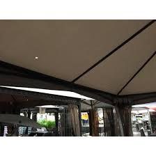 Sun Shelter Gazebo Rona by Replacement Canopy For Hilgard Gazebo Riplock 350 Garden Winds