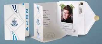 traditional graduation announcements cloveranddot