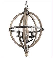 French Wooden Chandelier Interiors Wonderful White Distressed Chandelier Sphere