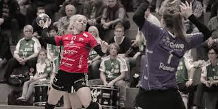 Sparkasse Salzgitter Bad Home Hsg Bad Wildungen Vipers 1 Handball Bundesliga Frauen