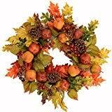 fruit vegetables wreaths home décor accents