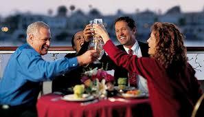 hornblower thanksgiving day brunch cruise visit newport