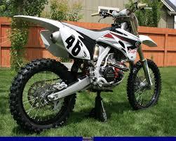 2009 yamaha yz 450 f moto zombdrive com