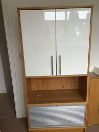 ikea effektiv file cabinet ikea effektiv oak bookcase cupboard for office with roll front