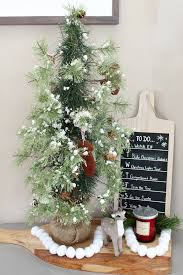 kitchen christmas tree ideas christmas kitchen decorating ideas clean and scentsible