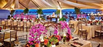 wedding venues in wedding venues in san diego marriott marquis san diego marina