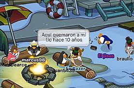 Club Penguin Memes - f memes de club penguin facebook