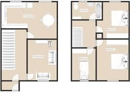 estate agent floor plans 26 cromlech fields ballybrack co dublin churches estate agents