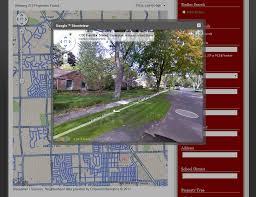 Zip Code Radius Map by Michigan Home Search New Polygon U0026 Radius Map Searching Tool