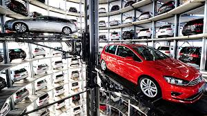 volkswagen group headquarters vw brand u0027s massive slump in profit sparks more calls for cost cuts