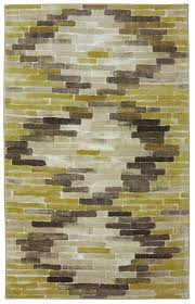 8 by 10 area rugs amazon com stainmaster abstract bricks area rug 8 by 10 feet