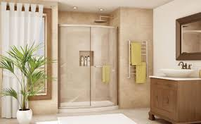 small bathroom shower stall ideas shower walk in shower enclosures for small bathrooms amazing