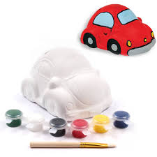 box car clipart paint your own car money box hobbycraft