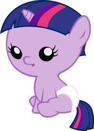 Baby Twilight Sparkle Image Result For Http Iambrony Steeph Tp Radio De Mlp Gif