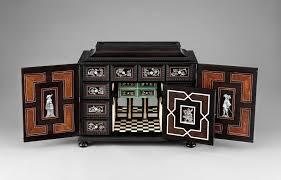 Art Cabinets Collecting For The Kunstkammer Essay Heilbrunn Timeline Of Art