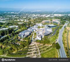googleplex google headquarters in california u2013 stock editorial