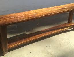 rustic sofa table helpformycredit com extra longh diy console