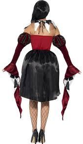Venetian Halloween Costumes Women U0027s Gothic Venetian Harlequin Costume Candy Apple Costumes