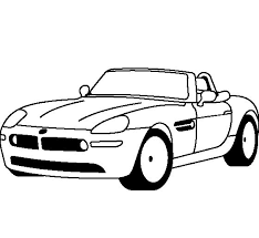 bmw z8 1999 coloring bmw car coloring pages coloring