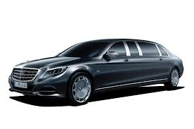 maybach mercedes mercedes maybach pullman tested we ride in the limo by
