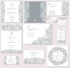 vintage free passport wedding invitations template style boarding