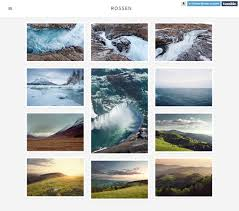 theme ideas for instagram tumblr this masonry tumblr theme comes with a responsive layout 2 hover