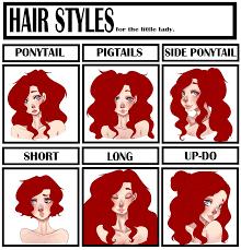 Red Hair Girl Meme - hair meme henley by biisumonster on deviantart