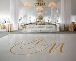 wedding decor floor decor etsy