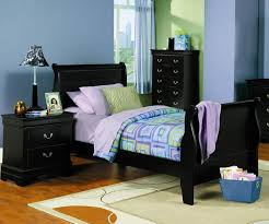 Twin Size Bedroom Furniture Twin Or Full Size Black Sleigh Bedroom Furniture Stores Chicago